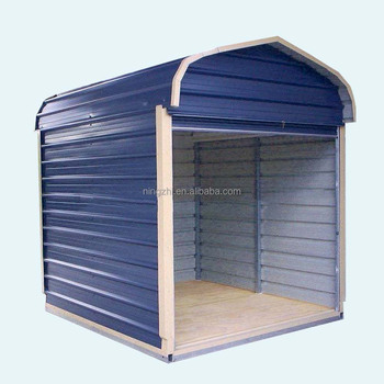 Prefab Mobile Steel Storage Containerportable Storage Container