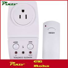Wholesale Wireless Remote Control Electrical Outlet Switch for ...