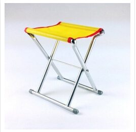 Rectangular Folding Stool Chair Fishing Stool Small