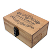 Best Quality Sales for wooden box for medal with great price