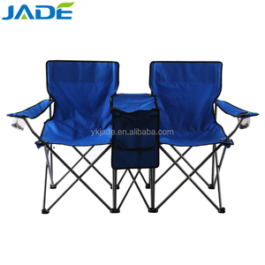 China suppliers 3 seats folding beach chair/camping chair / picnic chair