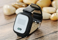 2016 New GPS Watch Q801 Mini GPS Tracker Smart Watch Phone for Senior Citizen
