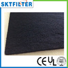 Good selling activated Carbon Air Filter Media Roll (manufacturer)
