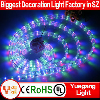 Factory direct china christmas rope light silhouette stadium factory direct china christmas rope light silhouette stadium lighting rainbow rope light aloadofball Image collections