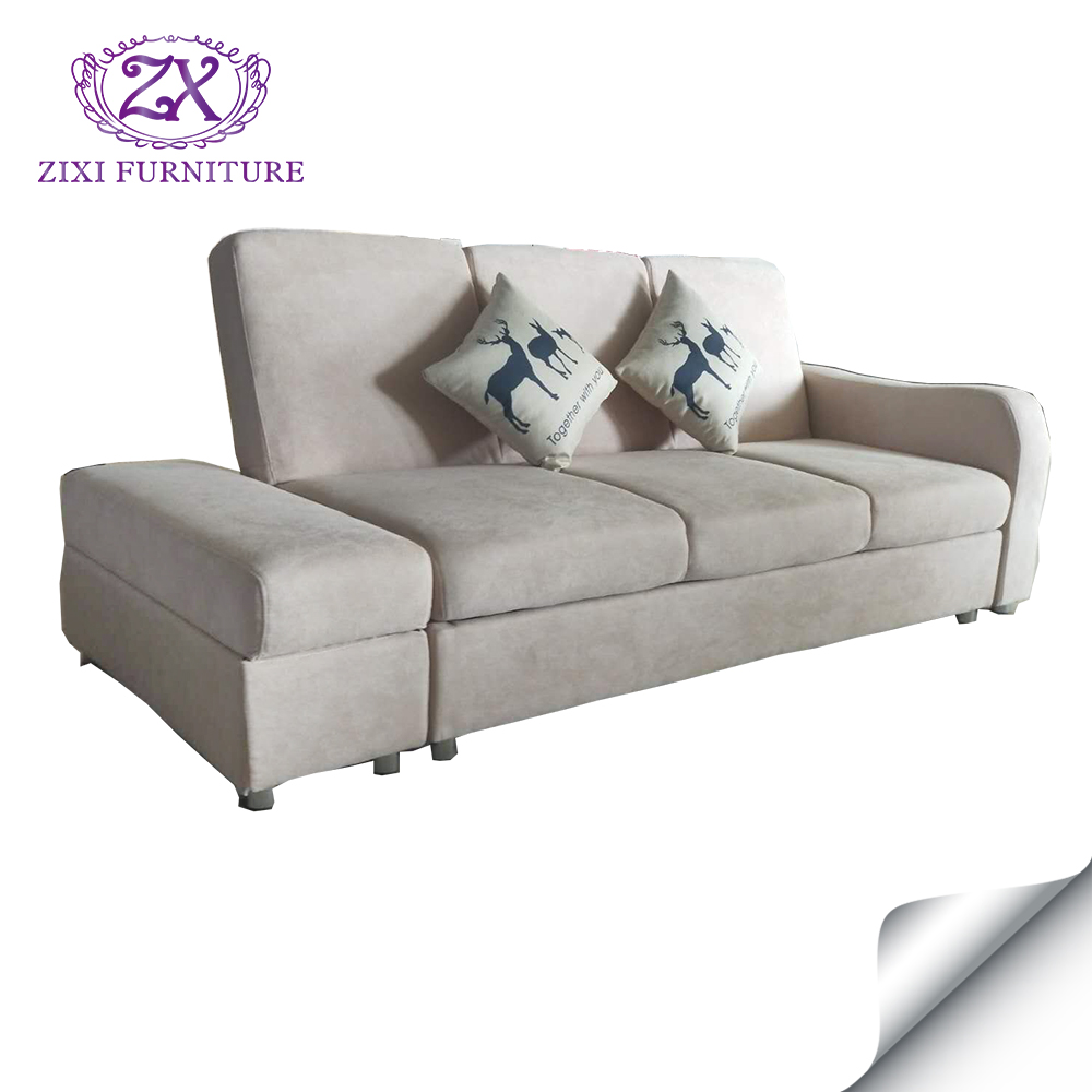 Factory direct sale good quality dubai white lounge sofa furniture