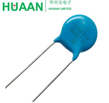 10d151k 10d 151k 150v V 220vac Metal Oxide Varistor