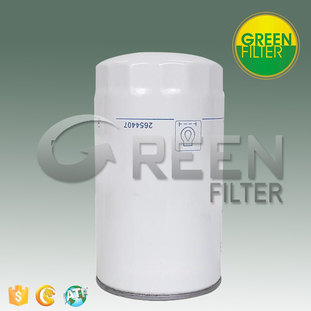 Diesel Oil Filter Systems