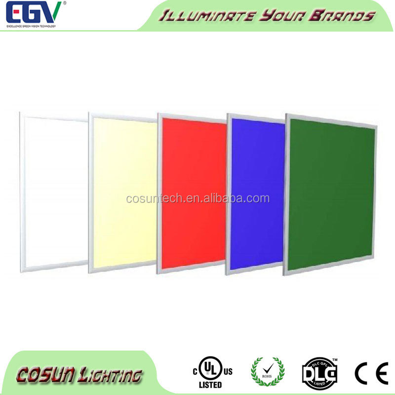 Surface mounted RGB ceiling led light 300x600 18w bar lighting new products on china market