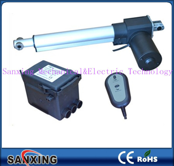 12v Linear Actuator For Electric Medical Bed/sofa/traction Bed ...