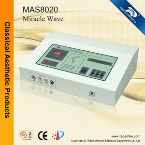 MAS8020 microcurrent face lift machine magic glove (CE, ISO13485 Since 1994)