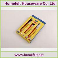 Hight quality safe steel silverware