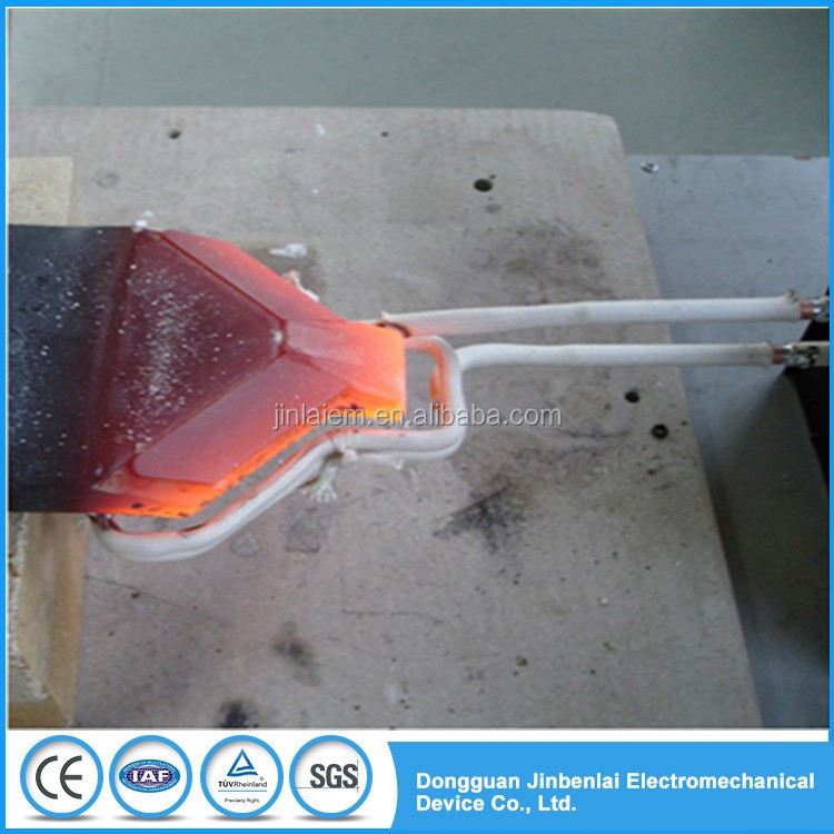Factory Price hand held induction heater for bolting heating (JL-5KW)