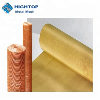 Ultra Fine 80 100 200 Mesh Brass Filter Screen Wire Mesh - Buy High Quality  80 Mesh Brass Filter Screen,Copper Mesh,Copper Woven Fabric Product on