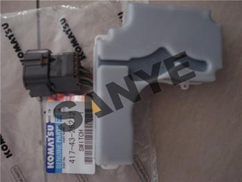 Wa700-3 Switch 417-43-26212