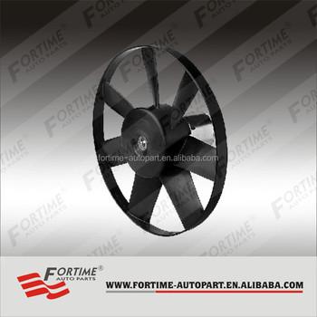 High Quality Vw 6n0 959 455 D Radiator Fan