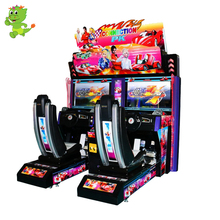Populaire 2 Spelers Indoor Ontlopen <span class=keywords><strong>Auto</strong></span> Arcade Games Autorace <span class=keywords><strong>Spel</strong></span>