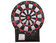 Inflatable Dart Game,inflatable Soccer Darts,Inflatable Soccer Dart Board