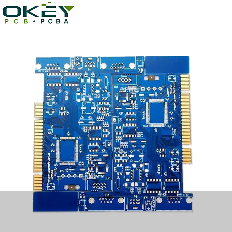 List Manufacturers Of Induction Cooker Circuit Diagram Buy Board Factory Made Oem Odm Ul 94v 0 Empty Pcb With Rohs