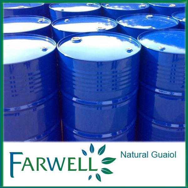 Natural Guaiol (cas No:489-86-1)
