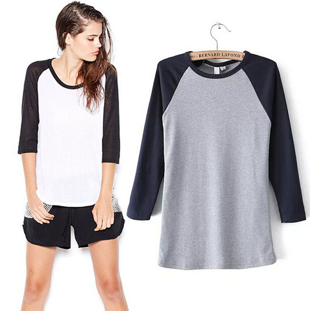 b2fa1573b32 Cheer your team to victory with baseball tees for women from Old Navy.  Great Shirts