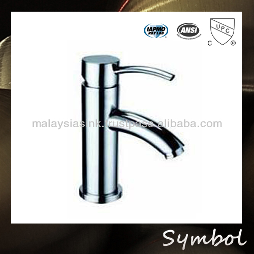 Sanitary Ware China Artistic Deck Mounted animal faucet