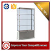KSL Top end jewelry vitrine cabinet/wall mounted glass jewelry display cabinet
