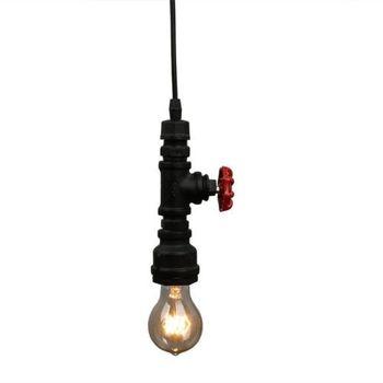Industrial Lámpara Lámpara Vintage Techo De Luz Bar Iluminación Loft Luz Industrial Colgante Loft Arte Lámparas Colgante Colgante Luz Buy Nórdico Y6fvy7gb