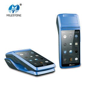 Cheap Price Receipt Printer POS Terminal, Android 6.0 System POS Terminal, Mobile Bill POS Terminal MHT-M1