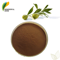 Top Quality natural organic olive leaf powder