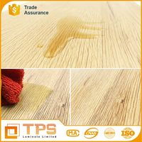 Cheap Anti-Static HPL Synchronized Wood Grain Fireproof