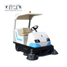 E8006 Industrial Street Sweeper Roller Brushes Rotary Cleaning Brush Sweeper