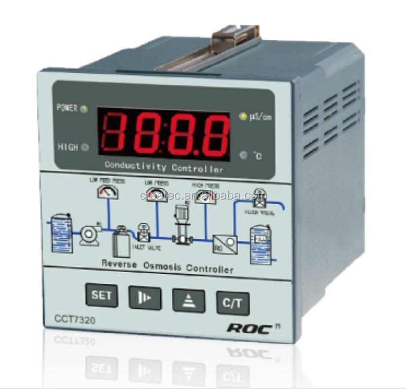 Industrial online dialisi ad osmosi inversa RO controller CCT-7320-Trattamento dell'acqua-Id ...