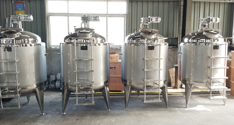 juice chemical shampoo 500 liter 100l 50l 10000l  electric heating  jacketed  boiler juice 1000 liter mixing tank