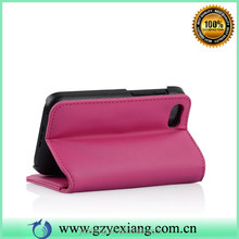 Wholesale Alibaba Flip Leather Case For Blackberry Q5 Case Cover