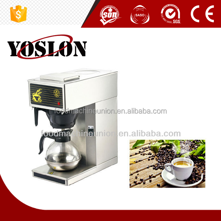 2017 Hot Sale Automatic Electric <strong>Coffee</strong> <strong>Machine</strong>