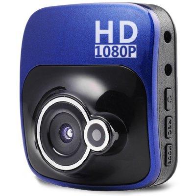 M1 2 дюймов автомобильный видеорегистратор 140 град. широкоугольный объектив видеокамеры с датчик силы тяжести жк-экран