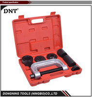 High quality 4WD Ball Joint Remover Kit(4 in 1) installs ball joint separator removal tools B1041