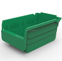 Plastic storage box, Storage bin, Small parts bins SF3215