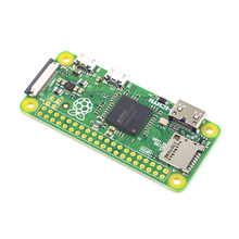 Raspberry Pi Null Bord Kamera Version 1.3 mit 1 GHz CPU 512 MB RAM <span class=keywords><strong>Linux</strong></span> <span class=keywords><strong>OS</strong></span> 1080 P HD Video Ausgang pi0