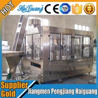 Fast Delivery Complete Automatic Spring Water Bottling Machine