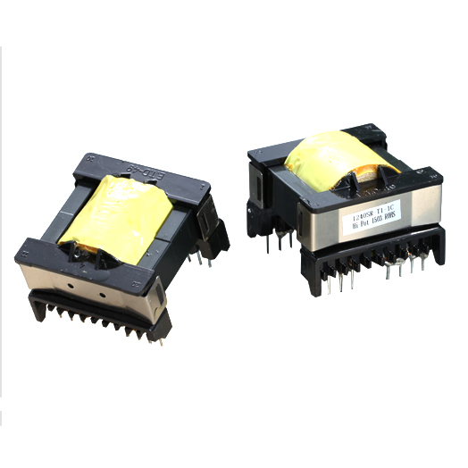 ETD39 12v 230v 1000w custom transformer for led power driver