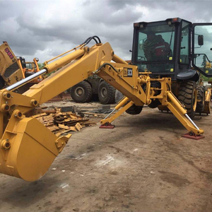 England Used JCB3CX backhole loader, Used JCB3CX/JCB4CX in low price