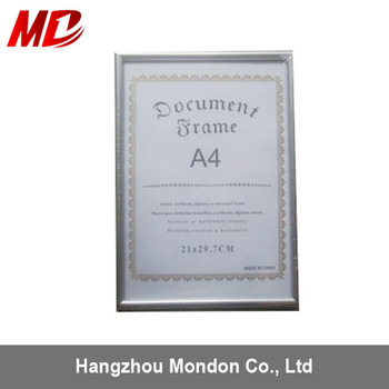 Wholesale A4 Plastic Cheap Picture Frames In Bulk - Buy Cheap Picture  Frames In Bulk,Plastic Cheap Picture Frames In Bulk,A4 Plastic Cheap  Picture ...