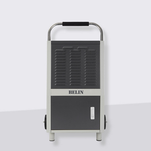 70L per Day Dry Air Dehumidifier for Workshop Muniment Room