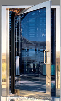 office entry doors. glass office entry doors with graceful design
