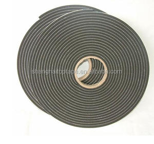 fine reputation 3mm*15mm 2 sided foam tape for Vacuum Auxiliary Material