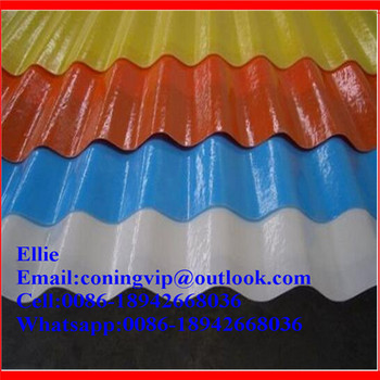 Frp Sheet For Warehouse Roofing Insulation - Buy Frp Roofing Sheet For  Shed,Frp Translucent Roofing Sheets,Transparent Fiberglass Sheet Product on