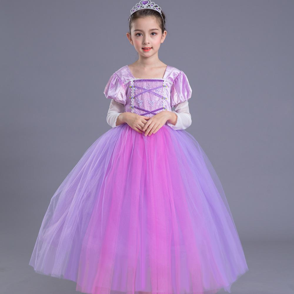 Catálogo de fabricantes de Vestido Princesa Sofía de alta calidad y ...