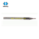 Micro Solid carbide square end mill cutting tools HRC52