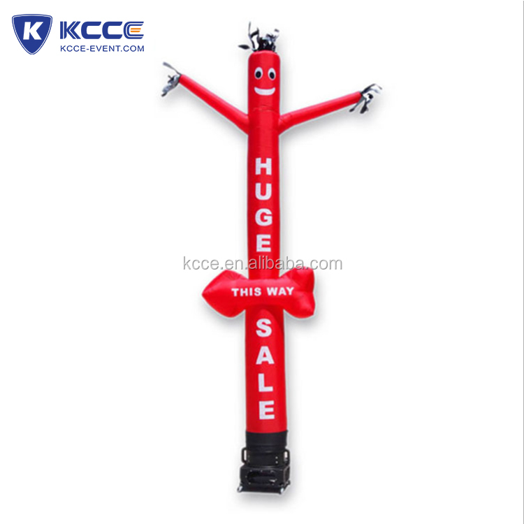 Outdoor inflatable air dancer, Durable Advertising Inflatable Air Dancer Man for Promotion